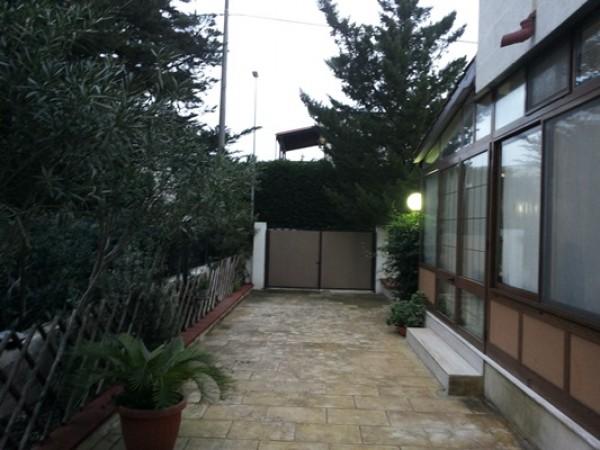 Villetta a schiera in vendita a Carovigno, Torre Santa Sabina, Con giardino, 260 mq - Foto 17