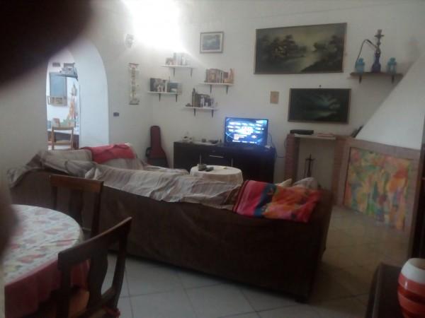 Casa indipendente in vendita a Procida, Corricella, 140 mq - Foto 3