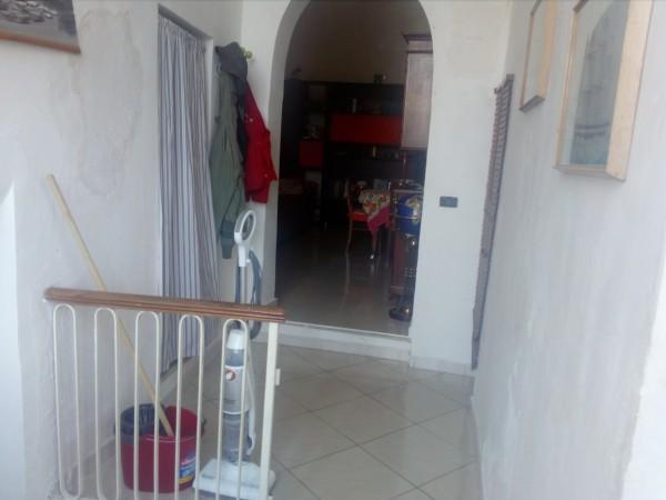 Casa indipendente in vendita a Procida, Corricella, 140 mq - Foto 11