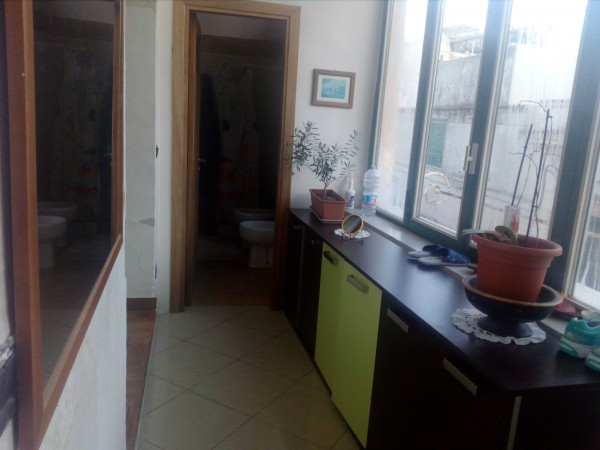 Casa indipendente in vendita a Procida, Corricella, 140 mq - Foto 8