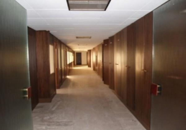 Ufficio in affitto a Novate Milanese, 750 mq - Foto 1