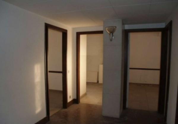 Appartamento in vendita a Novate Milanese, Viale Stelvio, 750 mq - Foto 7