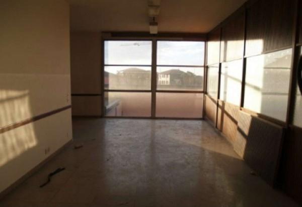 Appartamento in vendita a Novate Milanese, Viale Stelvio, 750 mq - Foto 5