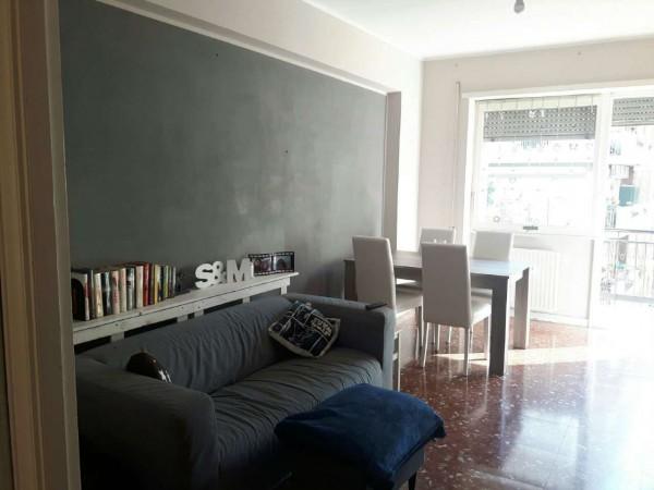 Appartamento in affitto a Roma, Monti Tiburtini, Con giardino, 70 mq - Foto 13