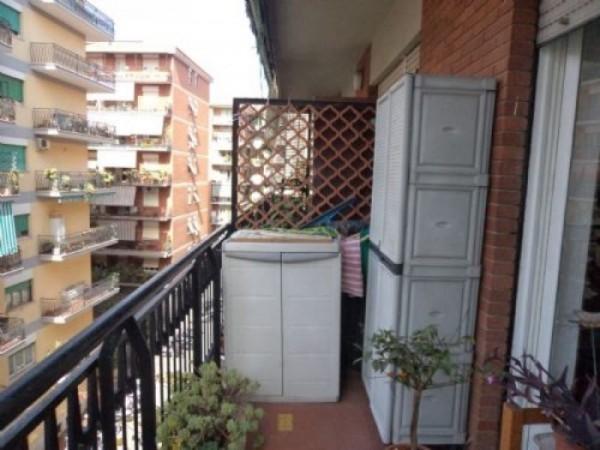 Appartamento in affitto a Roma, Monti Tiburtini, Con giardino, 70 mq - Foto 14
