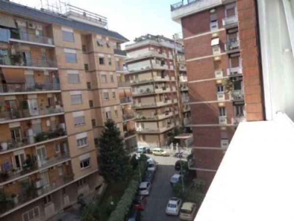 Appartamento in affitto a Roma, Monti Tiburtini, Con giardino, 70 mq - Foto 3
