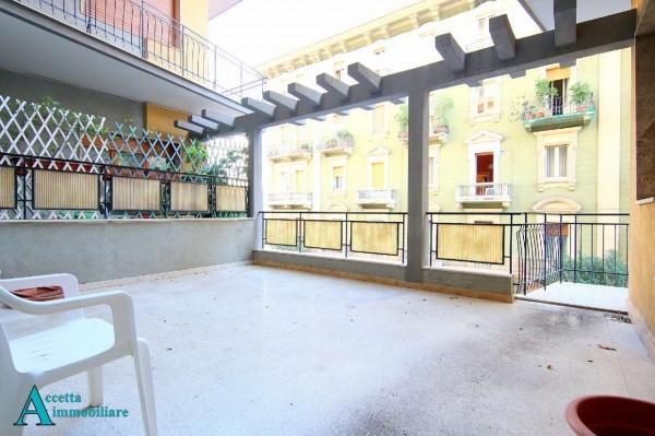 Appartamento in vendita a Taranto, Residenziale, 150 mq - Foto 17