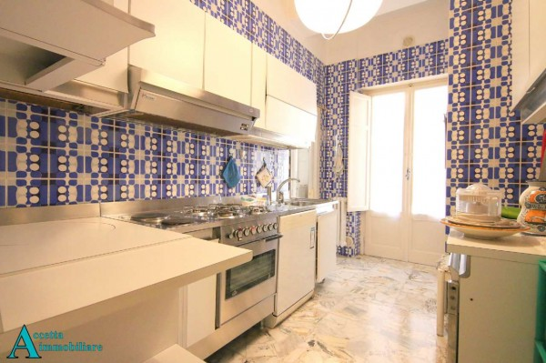 Appartamento in vendita a Taranto, Residenziale, 150 mq - Foto 15