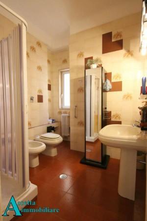 Appartamento in vendita a Taranto, Residenziale, 150 mq - Foto 14