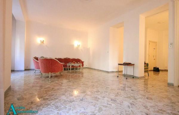 Appartamento in vendita a Taranto, Residenziale, 150 mq - Foto 20