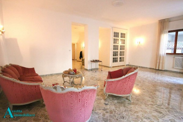 Appartamento in vendita a Taranto, Residenziale, 150 mq - Foto 22