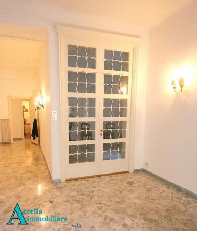 Appartamento in vendita a Taranto, Residenziale, 150 mq - Foto 19