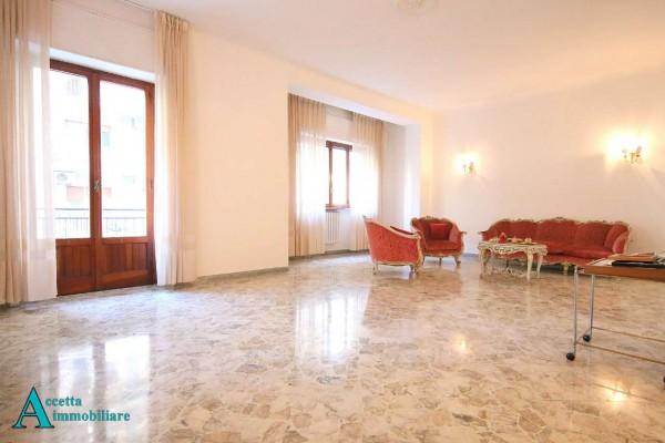 Appartamento in vendita a Taranto, Residenziale, 150 mq - Foto 23