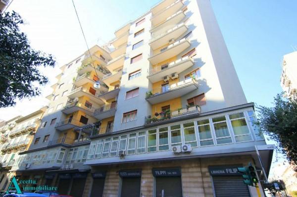 Appartamento in vendita a Taranto, Residenziale, 150 mq - Foto 4