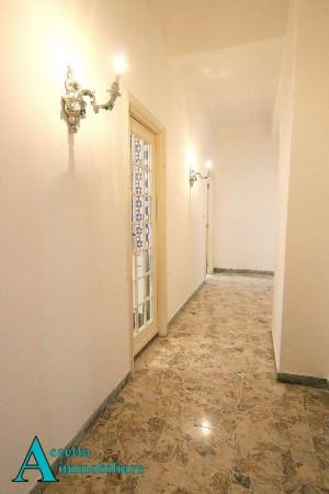 Appartamento in vendita a Taranto, Residenziale, 150 mq - Foto 10