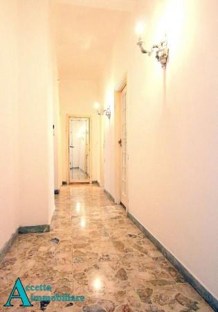 Appartamento in vendita a Taranto, Residenziale, 150 mq - Foto 16