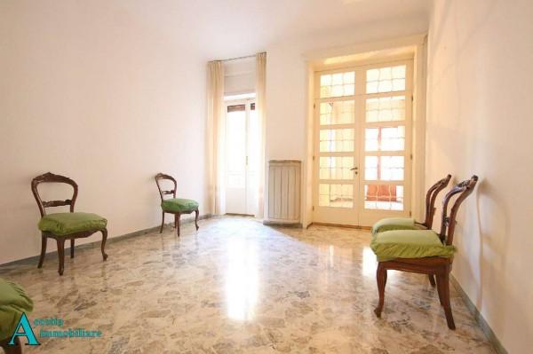Appartamento in vendita a Taranto, Residenziale, 150 mq - Foto 18