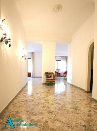 Appartamento in vendita a Taranto, Residenziale, 150 mq - Foto 21