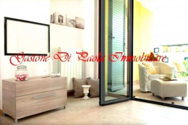 Appartamento in vendita a Milano, Precotto, Con giardino, 92 mq - Foto 15