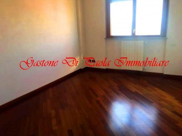 Appartamento in vendita a Milano, Precotto, Con giardino, 92 mq - Foto 4