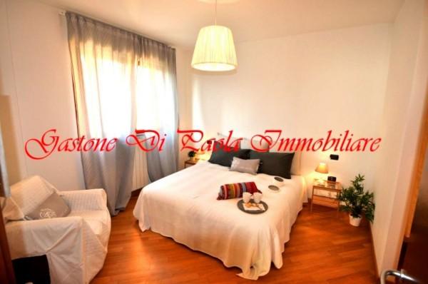 Appartamento in vendita a Milano, Precotto, Con giardino, 92 mq