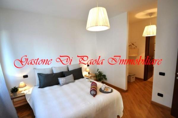 Appartamento in vendita a Milano, Precotto, Con giardino, 92 mq - Foto 19