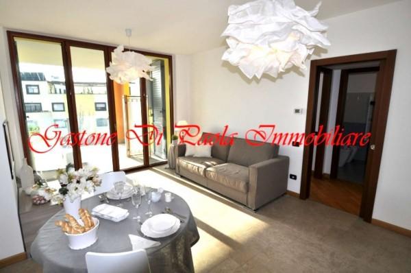 Appartamento in vendita a Milano, Precotto, Con giardino, 92 mq - Foto 16