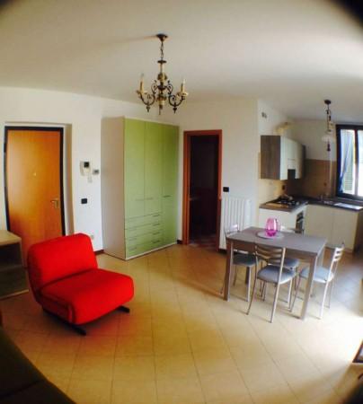 Appartamento in affitto a Jerago con Orago, Asilo, Arredato, 40 mq