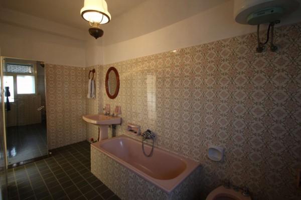 Appartamento in vendita a Torino, Falchera, Con giardino, 95 mq - Foto 6