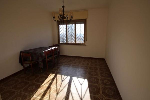 Appartamento in vendita a Torino, Falchera, Con giardino, 95 mq - Foto 14