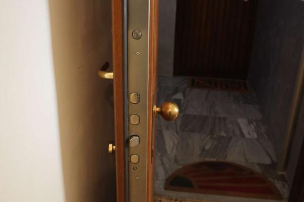 Appartamento in vendita a Torino, Falchera, Con giardino, 95 mq - Foto 4