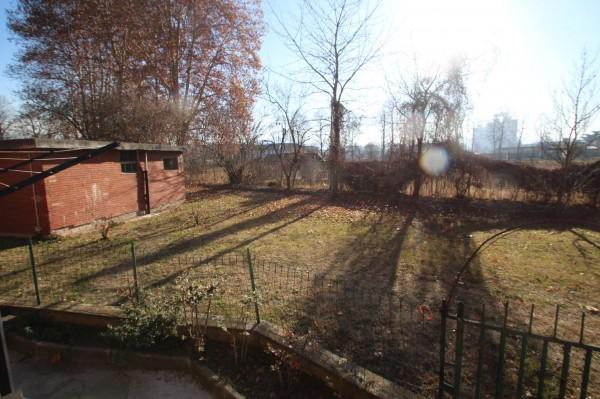Appartamento in vendita a Torino, Falchera, Con giardino, 95 mq - Foto 2