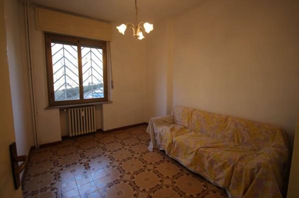 Appartamento in vendita a Torino, Falchera, Con giardino, 95 mq - Foto 11