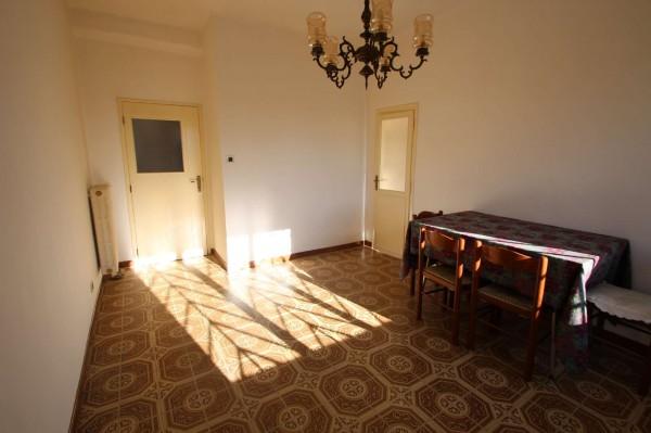 Appartamento in vendita a Torino, Falchera, Con giardino, 95 mq - Foto 12