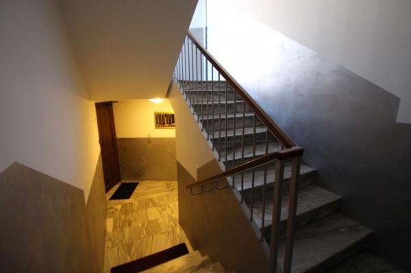 Appartamento in vendita a Torino, Falchera, Con giardino, 95 mq - Foto 17
