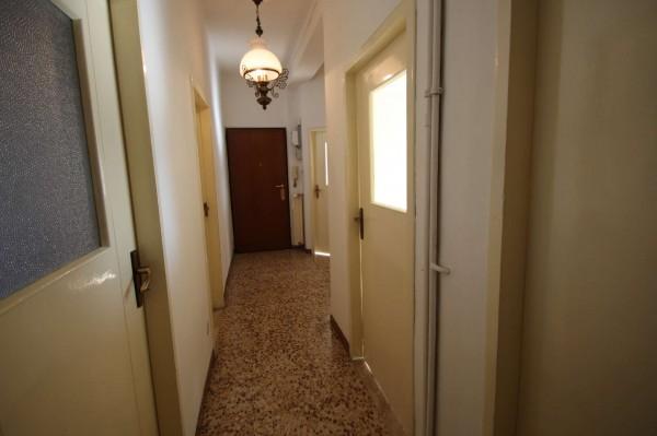 Appartamento in vendita a Torino, Falchera, Con giardino, 95 mq - Foto 5