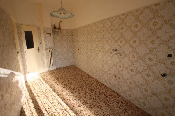 Appartamento in vendita a Torino, Falchera, Con giardino, 95 mq - Foto 15