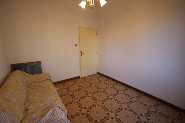 Appartamento in vendita a Torino, Falchera, Con giardino, 95 mq - Foto 10