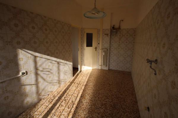 Appartamento in vendita a Torino, Falchera, Con giardino, 95 mq - Foto 16