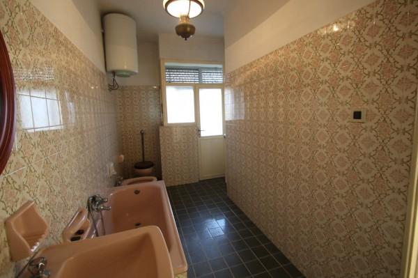 Appartamento in vendita a Torino, Falchera, Con giardino, 95 mq - Foto 8
