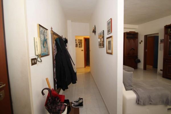 Appartamento in vendita a Torino, Rebaudengo, 120 mq - Foto 12