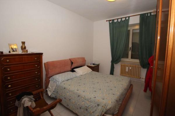 Appartamento in vendita a Torino, Rebaudengo, 120 mq - Foto 6