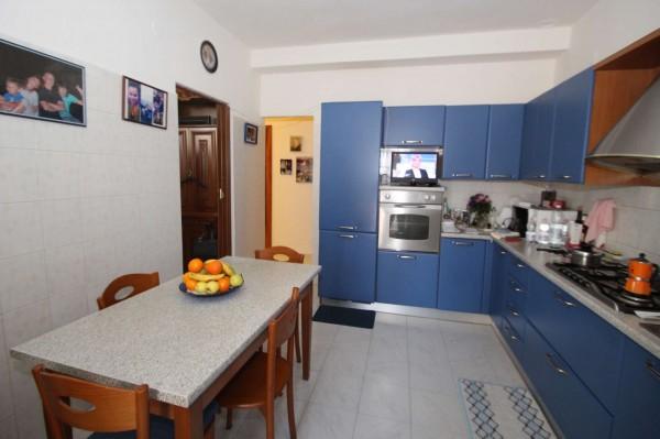 Appartamento in vendita a Torino, Rebaudengo, 120 mq - Foto 16