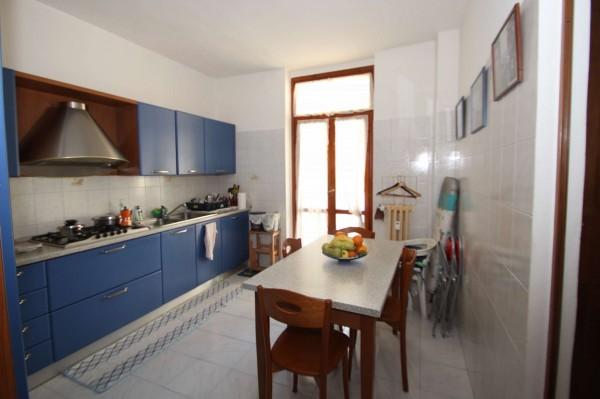 Appartamento in vendita a Torino, Rebaudengo, 120 mq - Foto 17