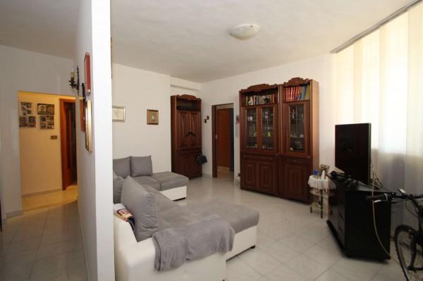 Appartamento in vendita a Torino, Rebaudengo, 120 mq - Foto 13