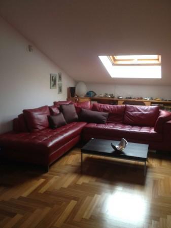 Appartamento in vendita a Roma, Ardeatino, Arredato, con giardino, 150 mq - Foto 7