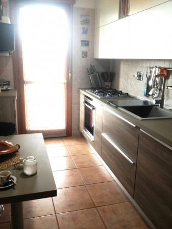 Appartamento in vendita a Roma, Ardeatino, Arredato, con giardino, 150 mq - Foto 14