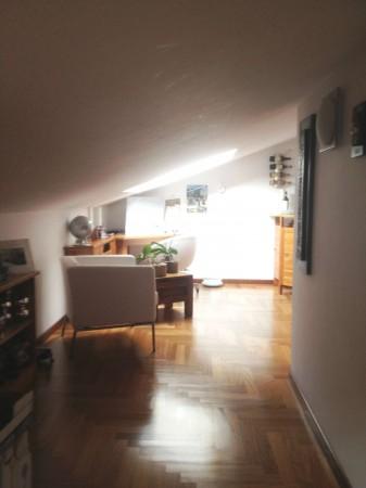 Appartamento in vendita a Roma, Ardeatino, Arredato, con giardino, 150 mq - Foto 6