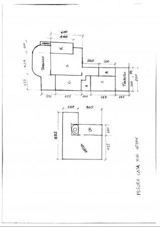 Appartamento in vendita a Roma, Ardeatino, Arredato, con giardino, 150 mq - Foto 4