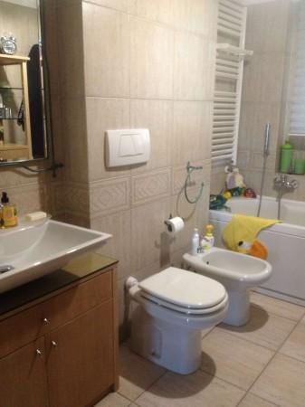 Appartamento in vendita a Roma, Ardeatino, Arredato, con giardino, 150 mq - Foto 10